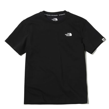 THE NORTH FACE Tシャツ・カットソー 日本未入荷!★THE NORTH FACE★花柄プリントティーシャツ★4色(2)