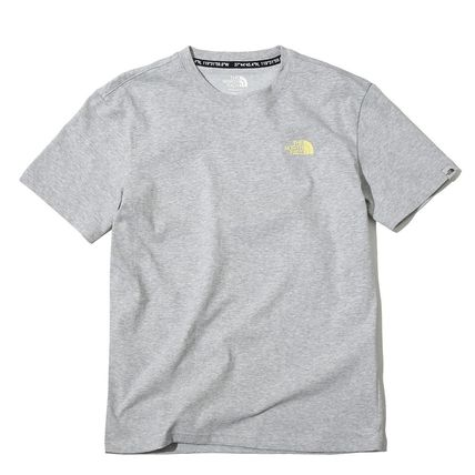 THE NORTH FACE Tシャツ・カットソー 日本未入荷!★THE NORTH FACE★花柄プリントティーシャツ★4色(11)