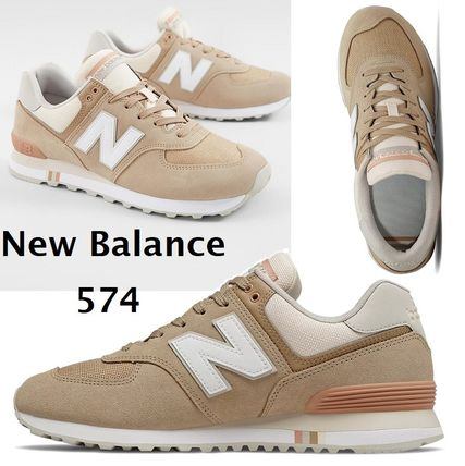 NewBalance★574 Summer Shore ニューバランス・Desert Sand ♪