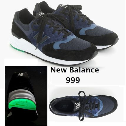 NewBalance★X J.Crew 999 Night Sky ニューバランス♪