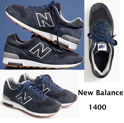 NewBalance★X J.Crew Midnight Pack 1400 ニューバランス♪