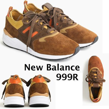 NewBalance★X J.Crew Canyon Road Pack 999r ニューバランス♪