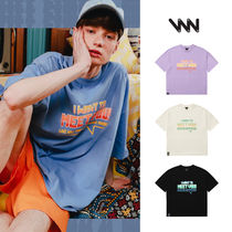 WV PROJECT正規品★4色★Meet you Tシャツ★UNISEX