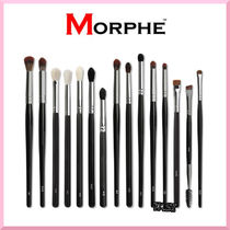 Morphe Brushes(モーフィー) ブラシ Morphe★BABE FAVES アイ用ブラシ15本セット★国内発送