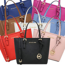 【国内即発】MICHAEL KORS トートバッグ 2way JET SET TRAVEL