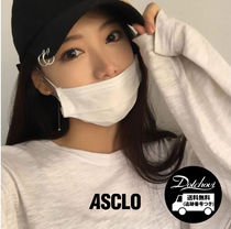 ASCLO Piercing Ballcap(5color)  NR288 追跡番号付