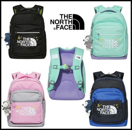 THE NORTH FACE 子供用リュック・バックパック ☆関税込/イベント☆THE NORTH FACE★K'S TWINKLE SCH PACK★4色