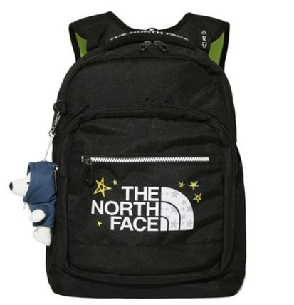 THE NORTH FACE 子供用リュック・バックパック ☆関税込/イベント☆THE NORTH FACE★K'S TWINKLE SCH PACK★4色(2)