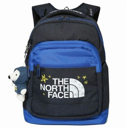 THE NORTH FACE 子供用リュック・バックパック ☆関税込/イベント☆THE NORTH FACE★K'S TWINKLE SCH PACK★4色(4)