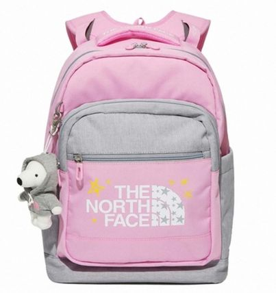 THE NORTH FACE 子供用リュック・バックパック ☆関税込/イベント☆THE NORTH FACE★K'S TWINKLE SCH PACK★4色(6)