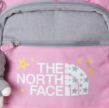 THE NORTH FACE 子供用リュック・バックパック ☆関税込/イベント☆THE NORTH FACE★K'S TWINKLE SCH PACK★4色(9)
