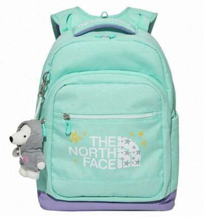 THE NORTH FACE 子供用リュック・バックパック ☆関税込/イベント☆THE NORTH FACE★K'S TWINKLE SCH PACK★4色(10)