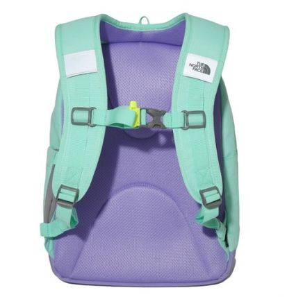 THE NORTH FACE 子供用リュック・バックパック ☆関税込/イベント☆THE NORTH FACE★K'S TWINKLE SCH PACK★4色(11)