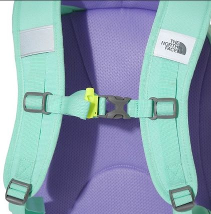 THE NORTH FACE 子供用リュック・バックパック ☆関税込/イベント☆THE NORTH FACE★K'S TWINKLE SCH PACK★4色(12)
