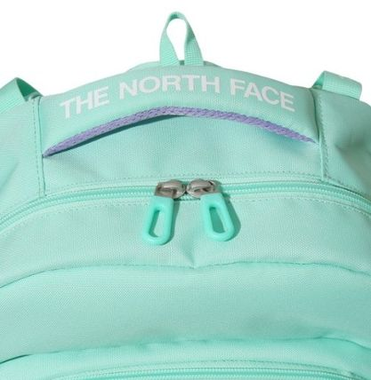 THE NORTH FACE 子供用リュック・バックパック ☆関税込/イベント☆THE NORTH FACE★K'S TWINKLE SCH PACK★4色(13)