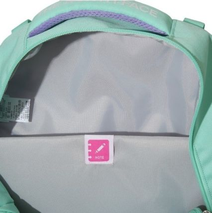 THE NORTH FACE 子供用リュック・バックパック ☆関税込/イベント☆THE NORTH FACE★K'S TWINKLE SCH PACK★4色(14)
