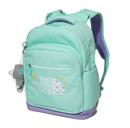THE NORTH FACE 子供用リュック・バックパック ☆関税込/イベント☆THE NORTH FACE★K'S TWINKLE SCH PACK★4色(16)