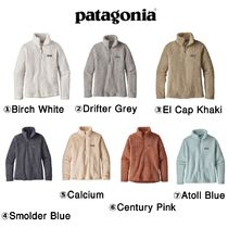 【Patagonia】大人気☆ Women's Los Gatos 1/4-Zip Fleece