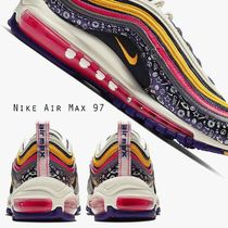 NIKE Nike Air Max 97 グラフィティ 小さいサイズ