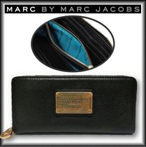 Marc By Marc Jacobs Classic Q  Zip Around Wallet 関税送料込