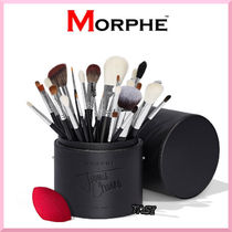 Morphe Brushes(モーフィー) ブラシ Morphe★THE JAMES CHARLES ケース付き34本セット★国内発送