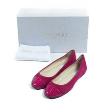 JimmyChoo★GAZE:36.5[RESALE]