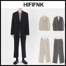☆HI FI FNK☆ Pen Single Set Blazer + Slacks 上下セット