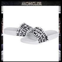 【MONCLER モンクレール】19SS JEANNE サンダル WHITE/追跡付