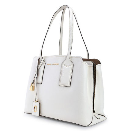 MARC JACOBS トートバッグ 【セール!】MARC JACOBS/ The Editor Tote エディタートート(5)