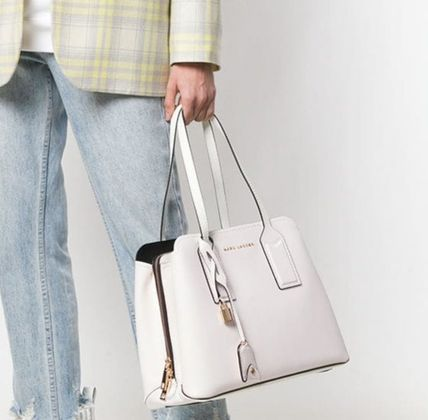 MARC JACOBS トートバッグ 【セール!】MARC JACOBS/ The Editor Tote エディタートート(7)