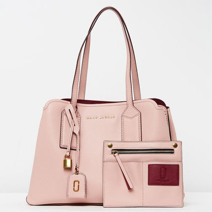 MARC JACOBS トートバッグ 【セール!】MARC JACOBS/ The Editor Tote エディタートート(8)