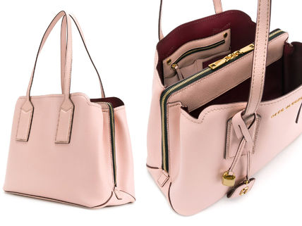 MARC JACOBS トートバッグ 【セール!】MARC JACOBS/ The Editor Tote エディタートート(9)