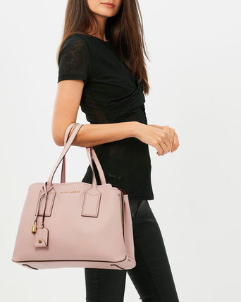 MARC JACOBS トートバッグ 【セール!】MARC JACOBS/ The Editor Tote エディタートート(10)