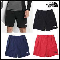 【THE NORTH FACE】PROTECT WATER SHORTS★日本未入荷★19SS