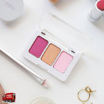 rms beauty☆限定☆3色アイパレット☆SWIFT SHADOW TRIO
