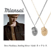 Ron Herman 取扱 ジャスティン愛用 MIANSAI Necklace SILVER