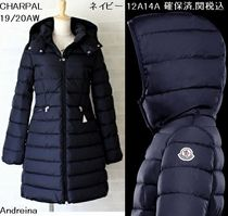MONCLER(モンクレール) キッズアウター MONCLER(モンクレール)☆CHARPAL☆ネイビー☆大人もOK