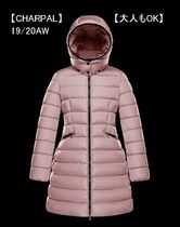 MONCLER(モンクレール)☆CHARPAL☆ライトピンク☆大人もOK