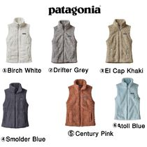 【Patagonia】大人気☆ Women's Los Gatos Fleece Vest