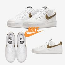 NIKE AIR FORCE 1 LOW 96 SNAKE - エアフォース 1 スネーク