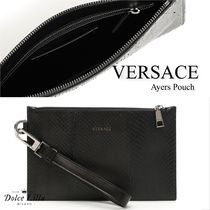 Versace ayers pouch