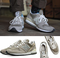 "海外限定・入手困難♪ New Balance 996 Made in USA ""Bringback"""