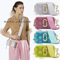 【セール!】MARC JACOBS * Jelly Glitter Snapshot Camera Bag