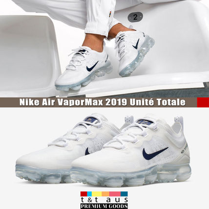[NIKE]★大人気☆Air VaporMax 2019 Unite Totale★入手困難★