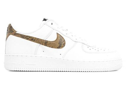 Air Force 1 Low Retro Ivory Snake エアフォース1