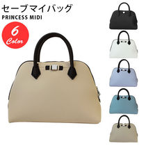 SAVE MY BAG トートバッグ 10530N-LY-TU PRINCESS MIDI LYCRA