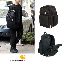 ★CARHARTT★BTS ジョングク LEGACY DELUXE WORK PACK 19033101