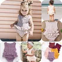 0−24M ☆BABY SLEEVELESS ROMERS