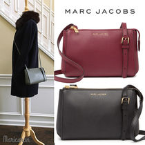 MARC JACOBS(マークジェイコブス) ショルダーバッグ・ポシェット 【セール!】MARC JACOBS * The Commuter クロスボディ