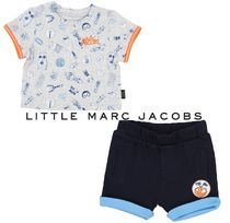 Little Marc Jacobs★ボーイズ♪ 上下セット(3-18M)2019SS